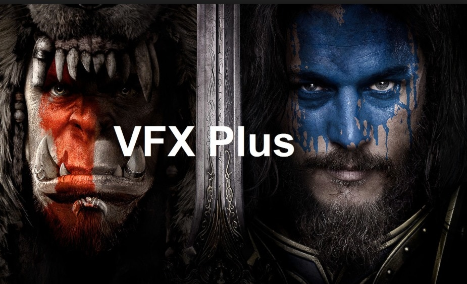 VFX (Visual Effects) Plus
