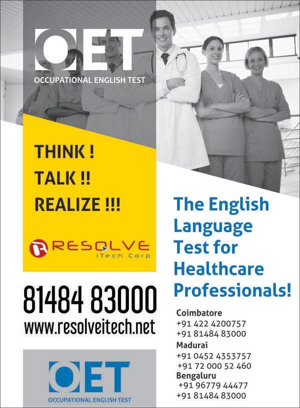 OET Training Centre