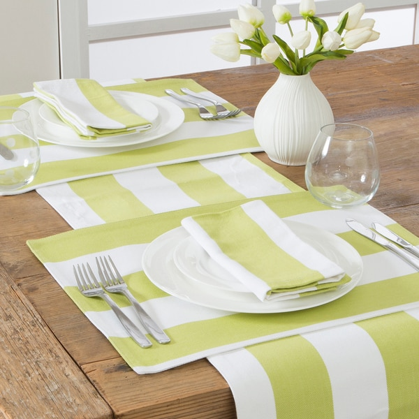 Decorate Your Dinning Now With