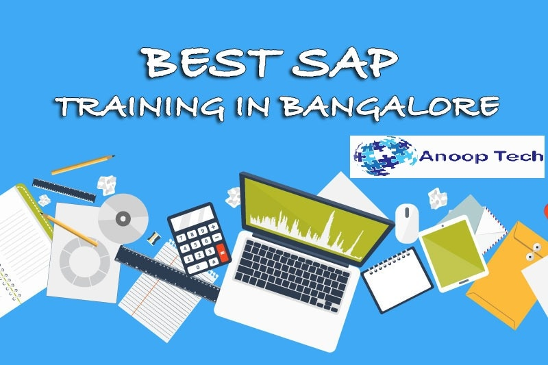 Anooptech one of the top SAP M