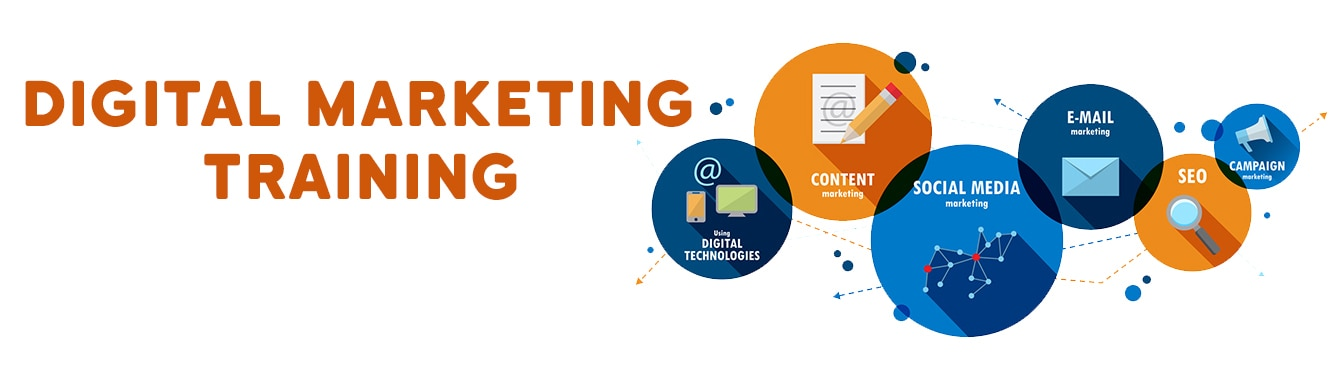 Digital Marketing course in th