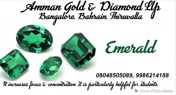 Gemstone Jewellery i