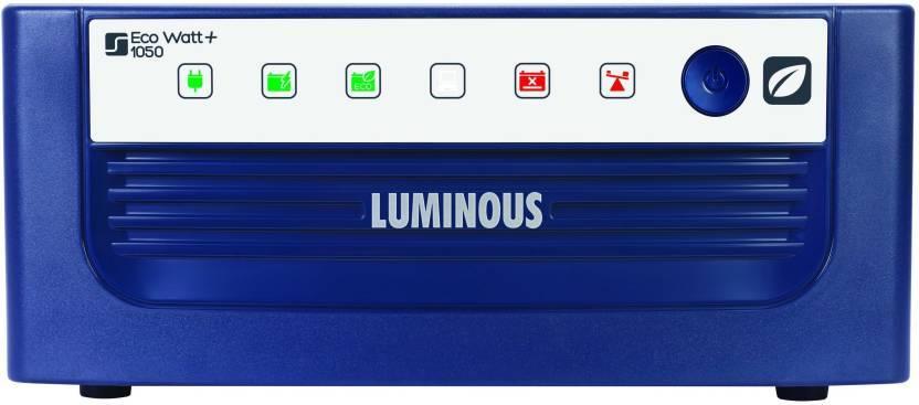 Luminous Eco Watt 1050va Squar