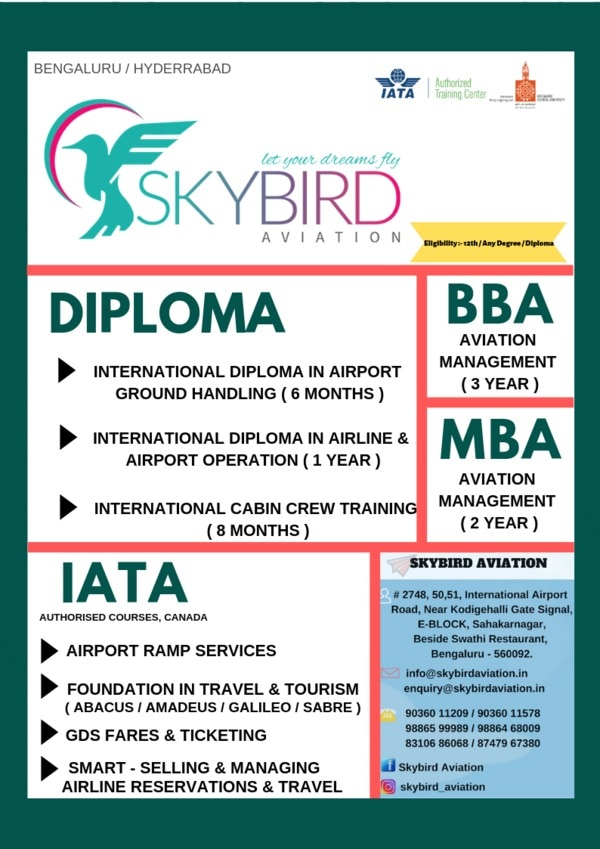 Admissions open for January 20