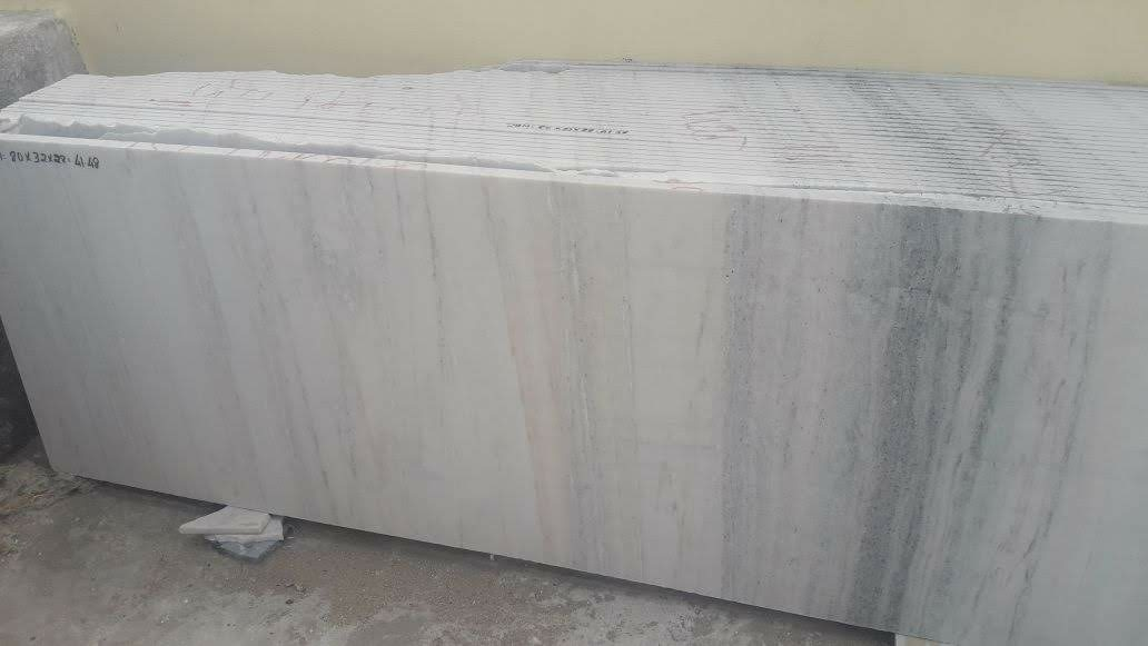 Marble's    wholesale supplier