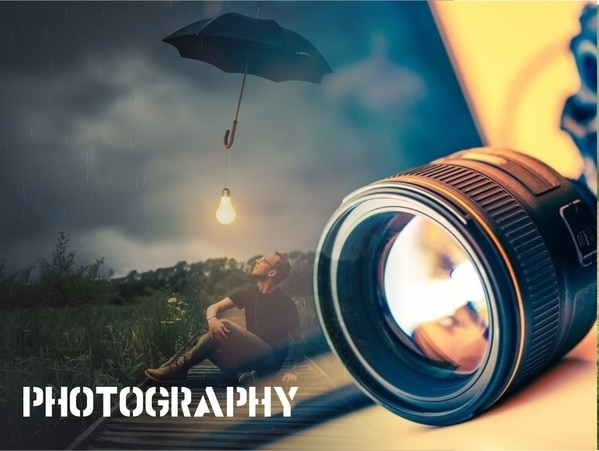 Photography  Photography is a