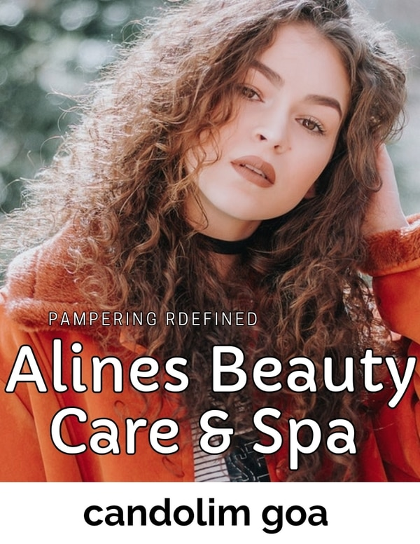 Best salon and spa i