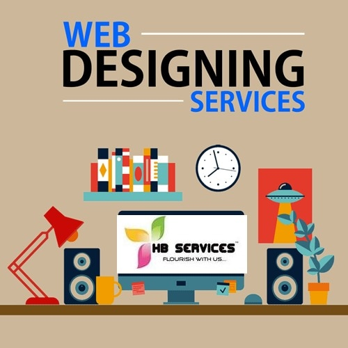 Web Designing Training In