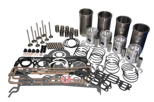 Cummins Engine Spares and Serv