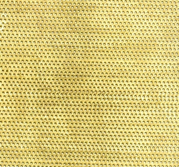 Metal Perforated sheets Round
