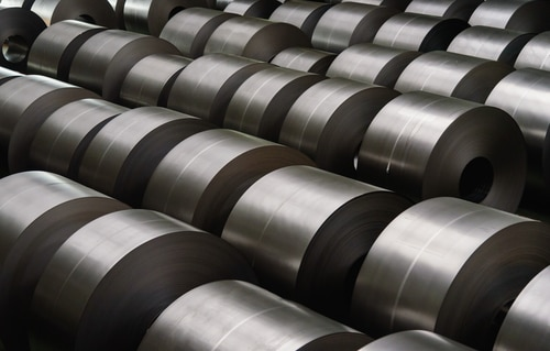 Steel Variants – And the Indus