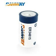 Ramway lithium Battery Distrib