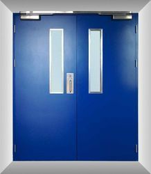 Are you looking for Fire Door