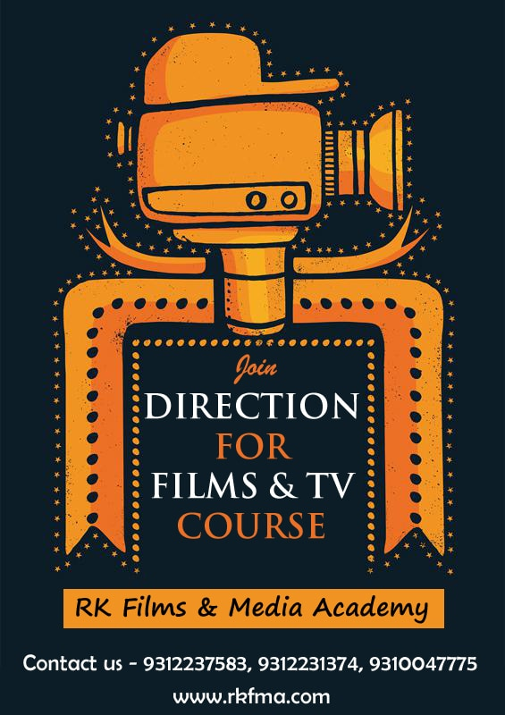 Diploma in Direction and Filmm