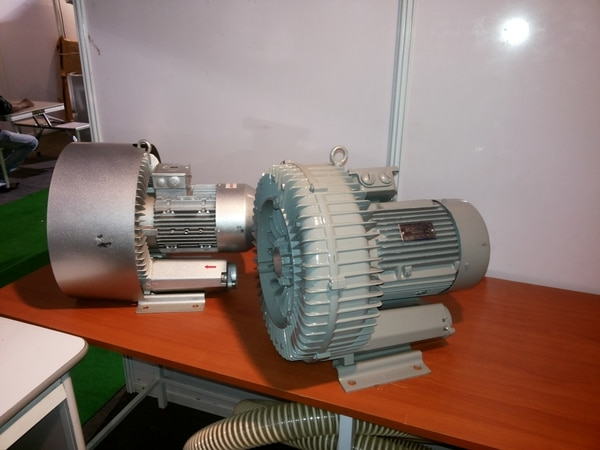 RIng Blower: Ring Blower are a