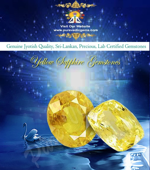 Genuine Jyotish Quality, Sri-L