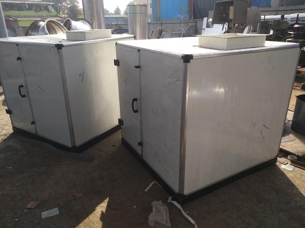 Breezeair make Fresh Air ventilation Unit