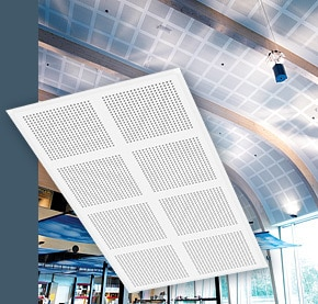 METALS PERFORATED SHEETS manuf