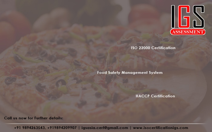 ISO CERTIFICATION IN THANJAVUR
