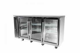 bar equipment manufacturer
