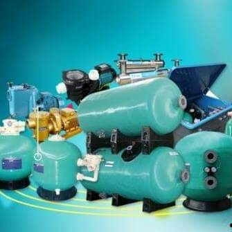 Swimming pool Equipment dealer
