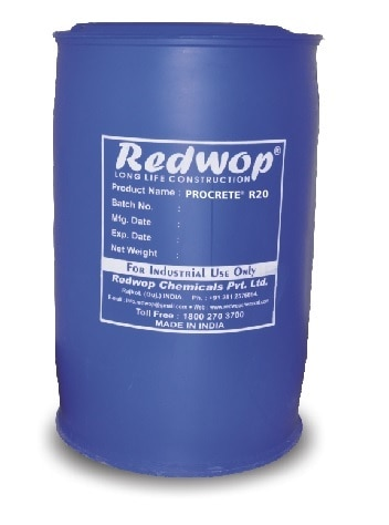 REDWOP CHEMICALS PVT.LTD.  A l