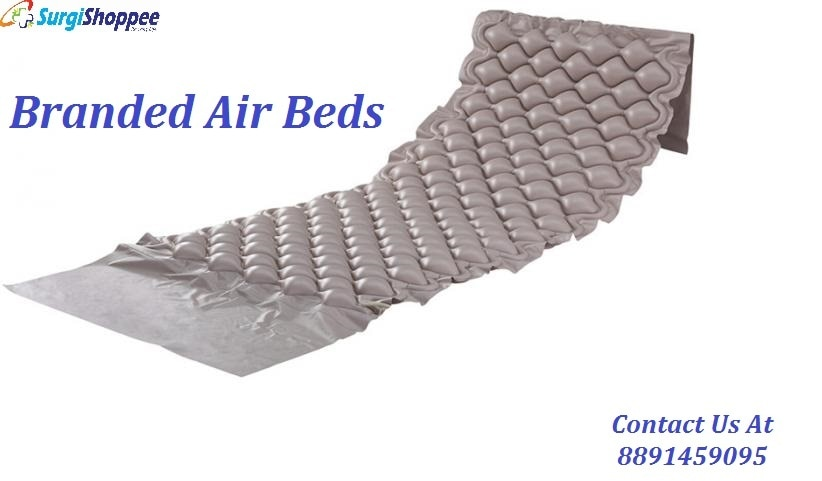 Looking for medical air beds f