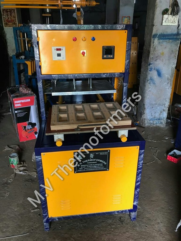 Manufacturers of blister seali