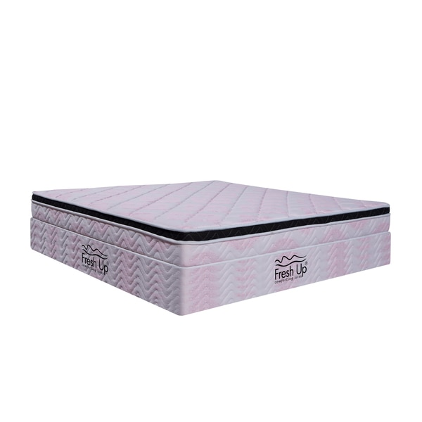 Which is the best Orthopedic mattress in Delhi? Getting the right support from the mattress is essential for getting a good sleep at night, for maintaining the posture, for getting rid of all back and joint pains. Now a days, back problem has become very ordinary. From young to old, everyone is having some or the other issues with back. Having said that, one of the reason for back ache could be your mattress. An orthopedic mattress ought to have a firm foam which supports your back optimally while maintaining the natural curve of your spine. A medium hard mattress is what is recommended by Orthopedic Doctors. A soft mattress causes your back to sag, ruining the S alignment of the spine. Now you can get the best Orthopedic mattress in Delhi hassle free. Fresh Up Orthopedic mattress provides high quality mattresses of different comfort meter. The mattress cover is imported and very soft in touch. Fresh Up mattresses are composed of high quality raw materials.