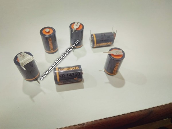 Lithium Battery, Primary Lithi