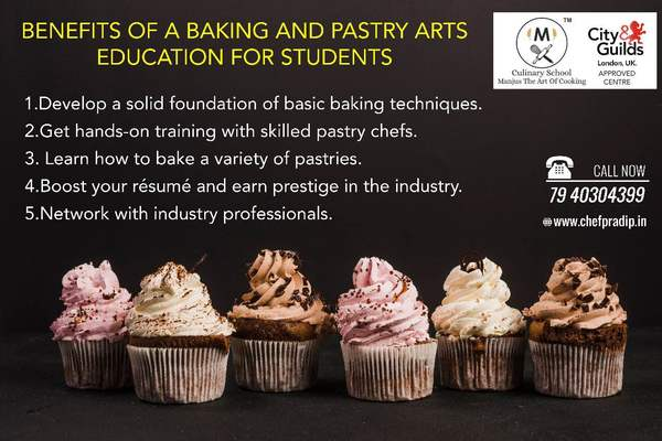 Teaching The Baking Arts And P