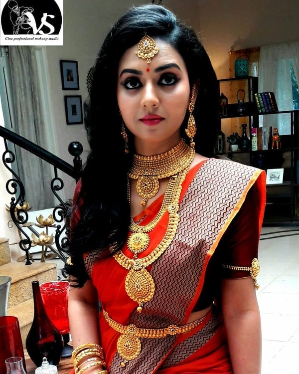 Best Bridal Makeup Artist In Chennai Are