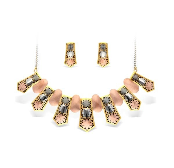 Italian Necklace