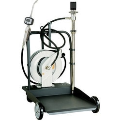 SPOK2024 Oil Kit Trolley  Prod