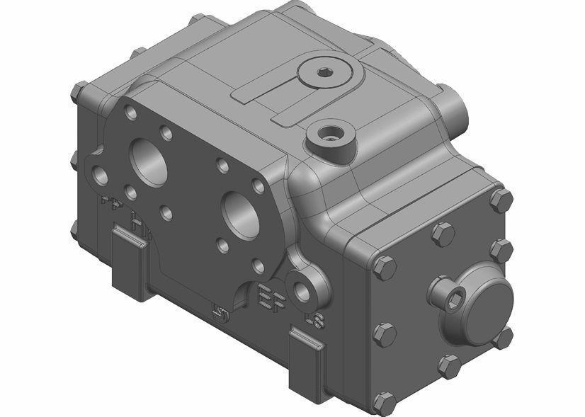 Flow Amplifiers OSQA - :