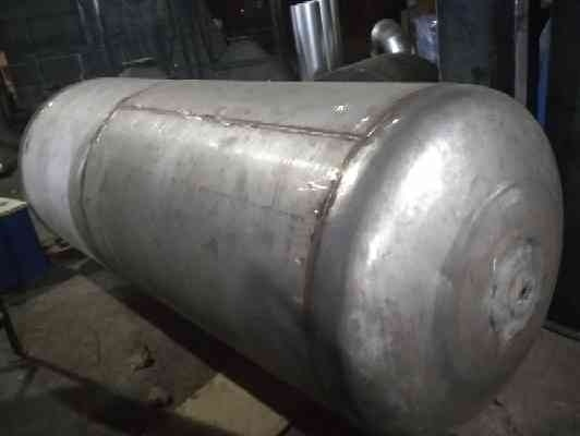We are leading manufacturer of Air Receiver Tank  in PCMC Offering our services all over Pune/Maharashtra/India.