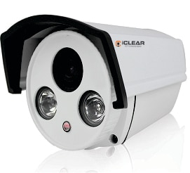 MHD CCTV CAMERA (iCLEAR CCTV CAMERA)iCLEAR CCTV Security System the biggest advances that benefit home security are the developments in reliable and data-rich wireless technology. The same push that allowed smartphones and tablets to free us from desk-bound PCs now allow for home security installations without the drilling, as well as remote monitoring that doesn't depend on telephone lines.MHK 2AWith 1.0/1.3/2.0/4.0/5.0/8.0 Megapixel6/8/12 mm Lens 2 Array (IR Range Upto 70 Mtr.)MHD CCTV CAMERA Installation in Delhi, MHD CCTV CAMERA Installation in Nagloi, MHD CCTV CAMERA Installation in Karnataka, MHD CCTV CAMERA Installation Hyderabad, MHD CCTV CAMERA with best Price Rajasthan. MHD or NVR then Buy iCLEAR PTZ CCTV CAMERA and IP on lowest price Uttam Nagar, MHD CCTV CAMERA Installation in Kanpur.