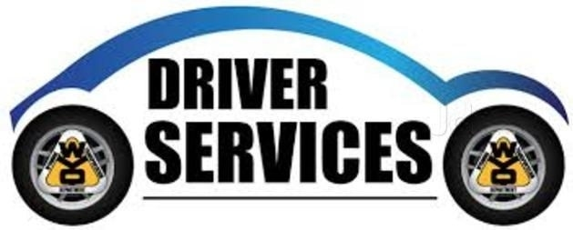 Acting Driver Available  24x7