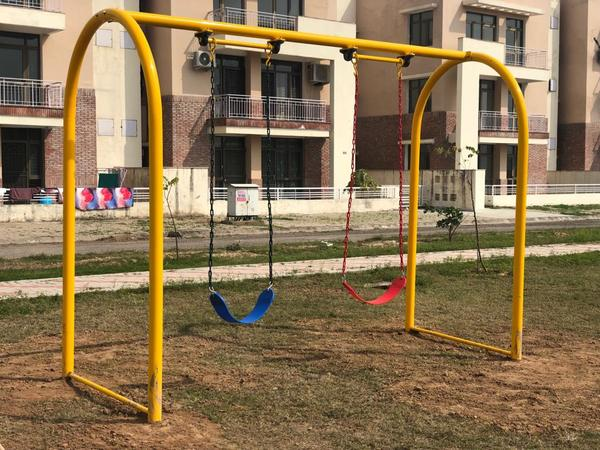we are manufacturer of swings