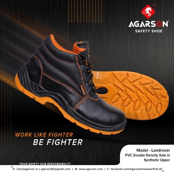 safety Safety Shoes For dealer