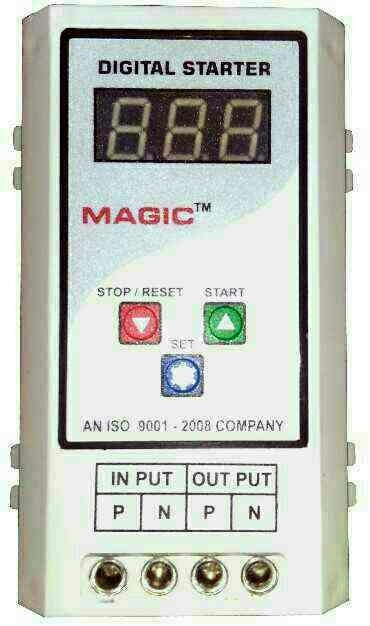 WATER LEVEL CONTROLLER manufac