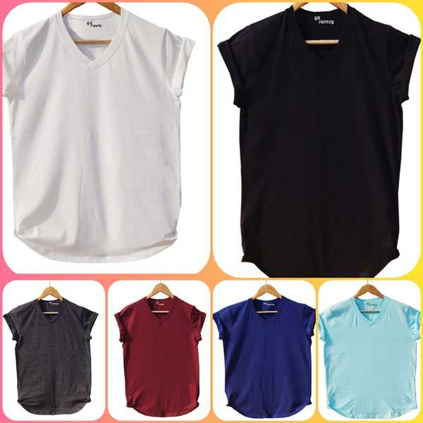 Ladies T-shirt Stock Lots Garm