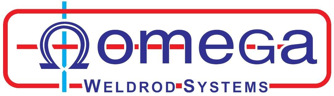 OMEGA WELDROD SYSTEMS - An ISO 9001:2015 Certified Company