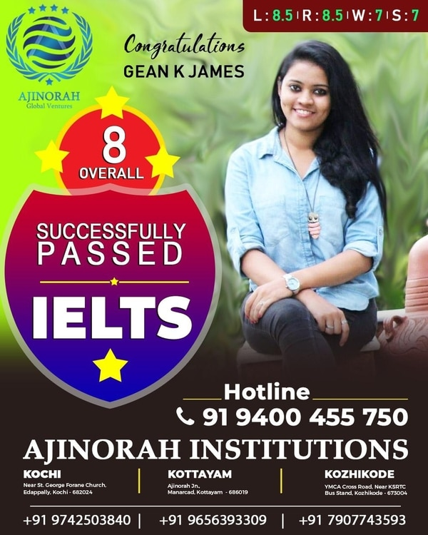 The best IELTS and OET coachin