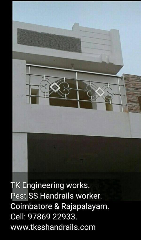 TK engineering works Ss handra