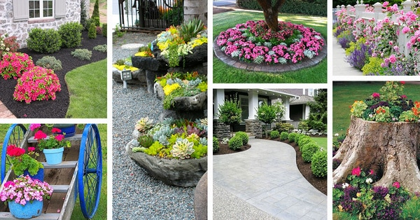 landscaping and gardening Gree