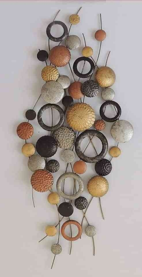 Metal Wall Hanging Decor Most