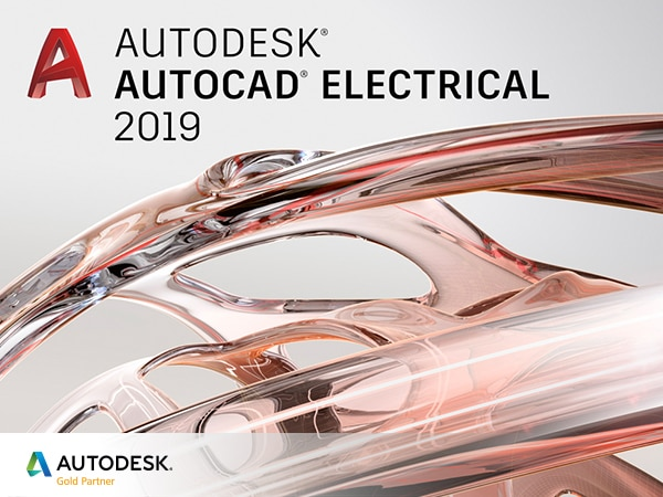 AutoCAD Electrical, is on