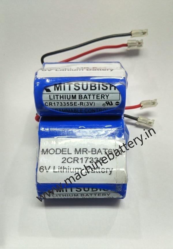 Mitsubishi PLC Battery, Mazak