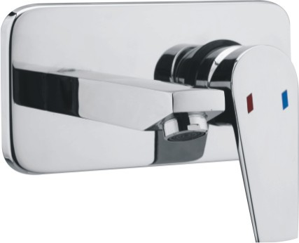 WALL MOUNTED FAUCETS, WALL MOU